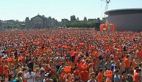 football fans on Museumplein.jpg